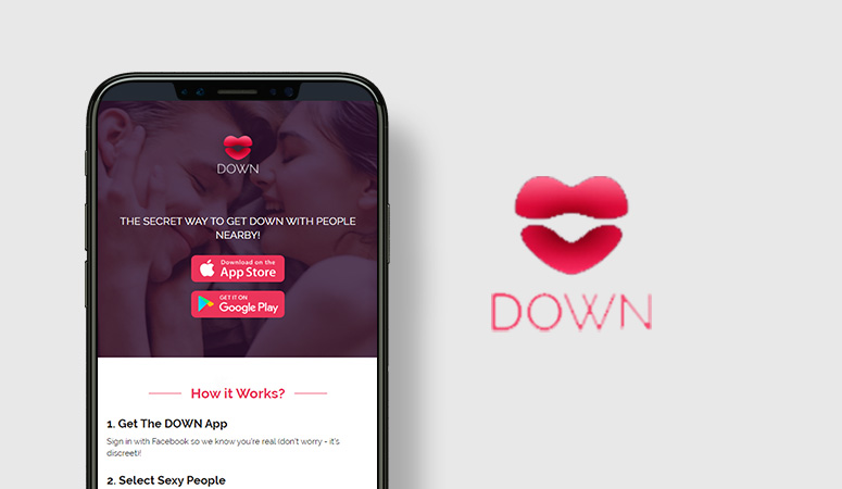 Down Dating App